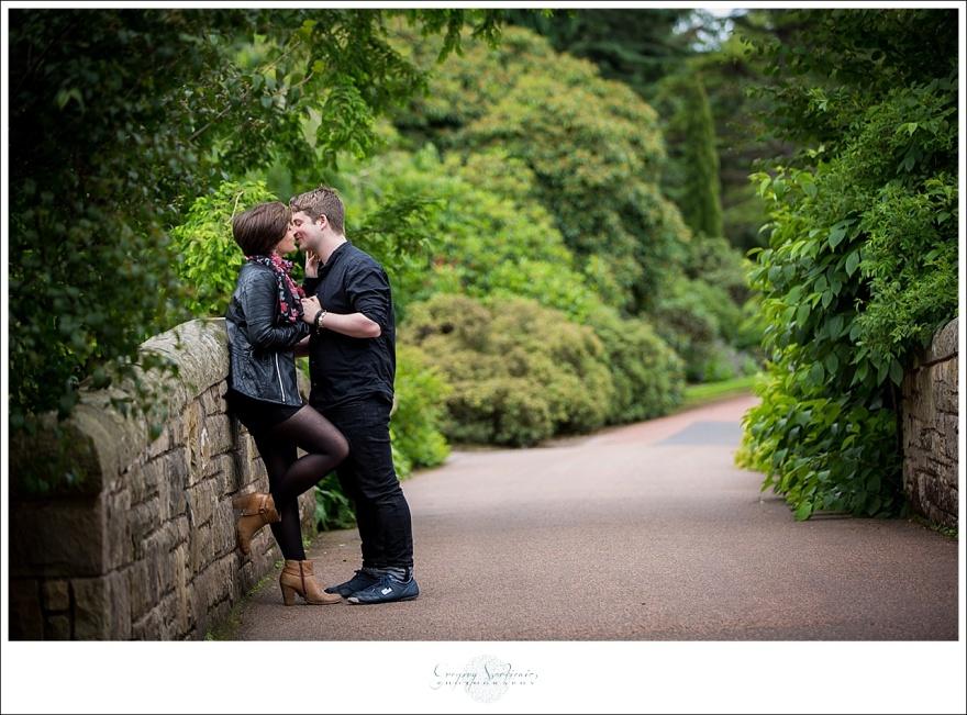 Szarkiewicz Wedding Photography E-session Botanic Garden 1