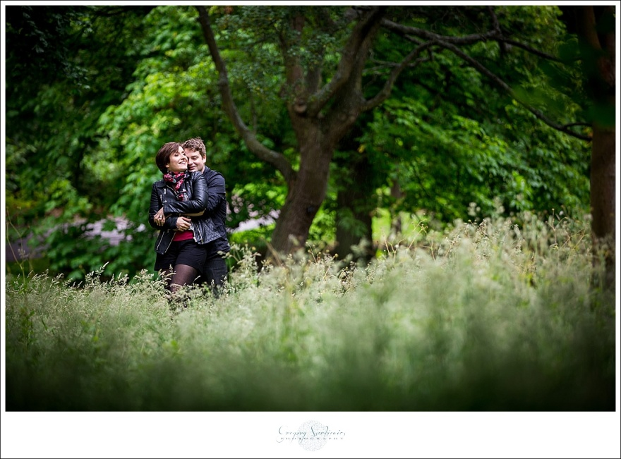 Szarkiewicz Wedding Photography E-session Botanic Garden 12