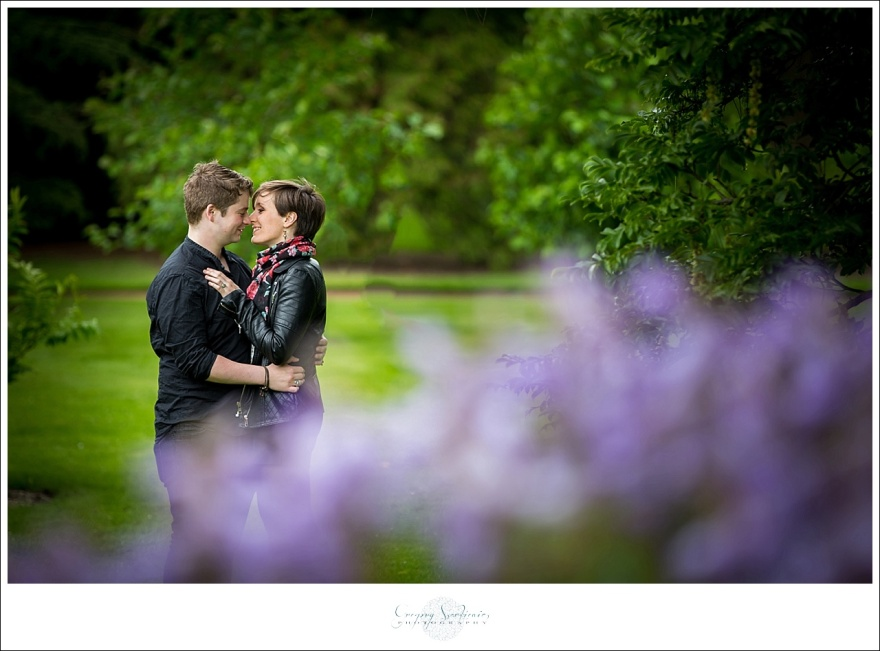 Szarkiewicz Wedding Photography E-session Botanic Garden 5