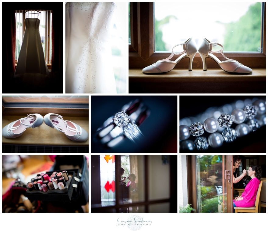 Szarkiewicz Wedding Photography Edinburgh - Hilton Dunkeld House_0007