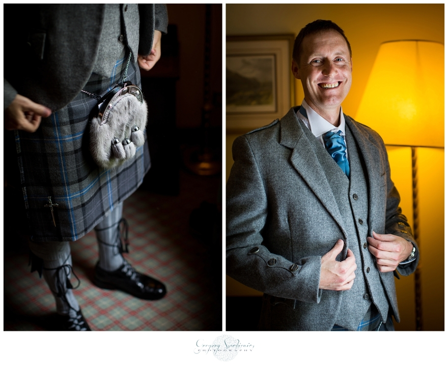 Szarkiewicz Wedding Photography Edinburgh - Hilton Dunkeld House_0010
