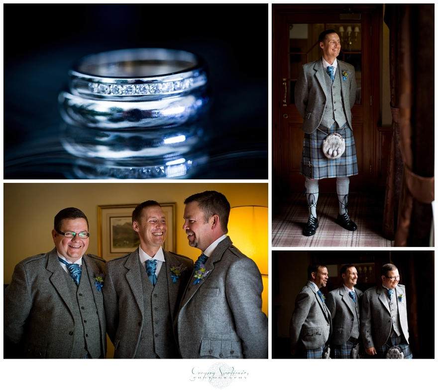 Szarkiewicz Wedding Photography Edinburgh - Hilton Dunkeld House_0011