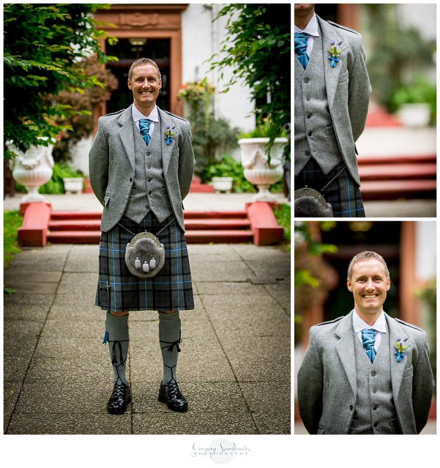 Szarkiewicz Wedding Photography Edinburgh - Hilton Dunkeld House_0018