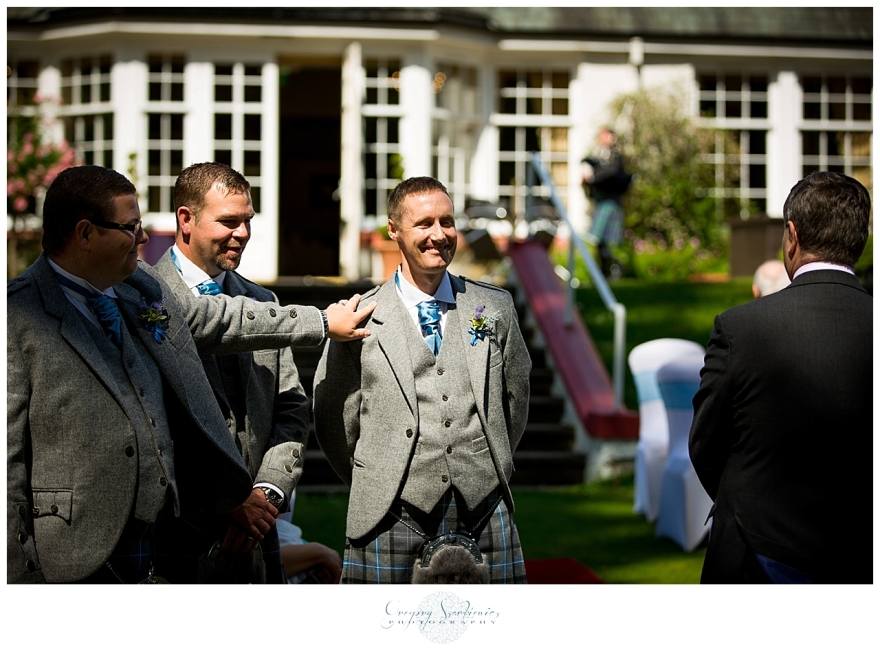 Szarkiewicz Wedding Photography Edinburgh - Hilton Dunkeld House_0021