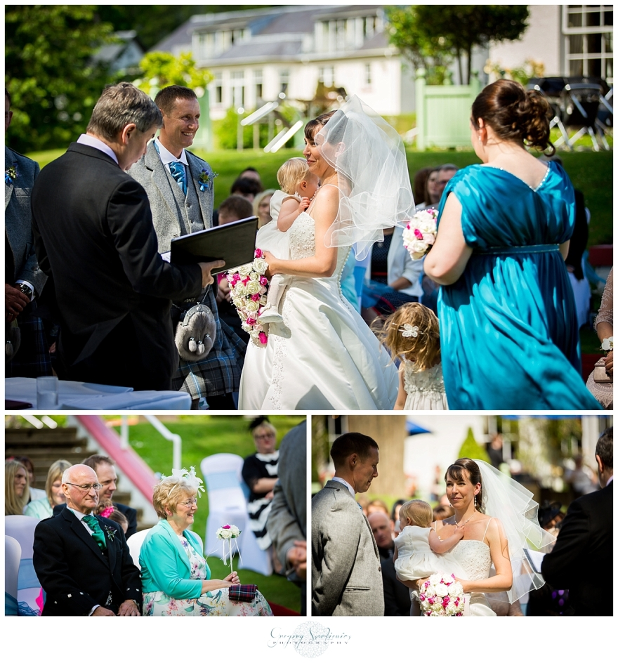 Szarkiewicz Wedding Photography Edinburgh - Hilton Dunkeld House_0026