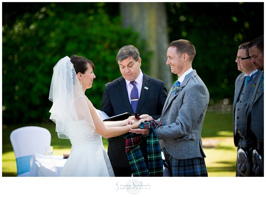 Szarkiewicz Wedding Photography Edinburgh - Hilton Dunkeld House_0029