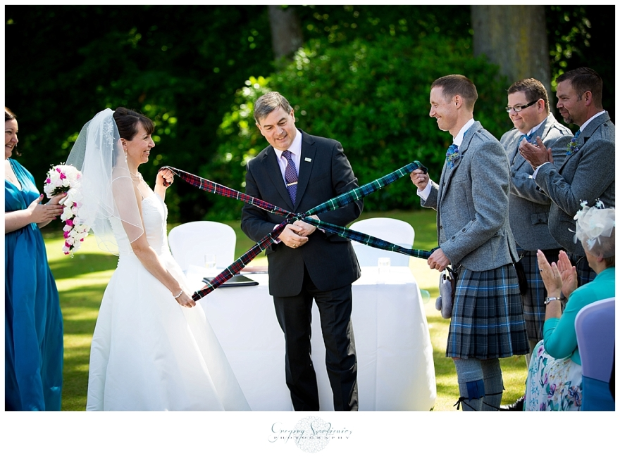 Szarkiewicz Wedding Photography Edinburgh - Hilton Dunkeld House_0030