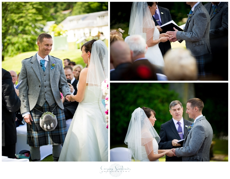 Szarkiewicz Wedding Photography Edinburgh - Hilton Dunkeld House_0033