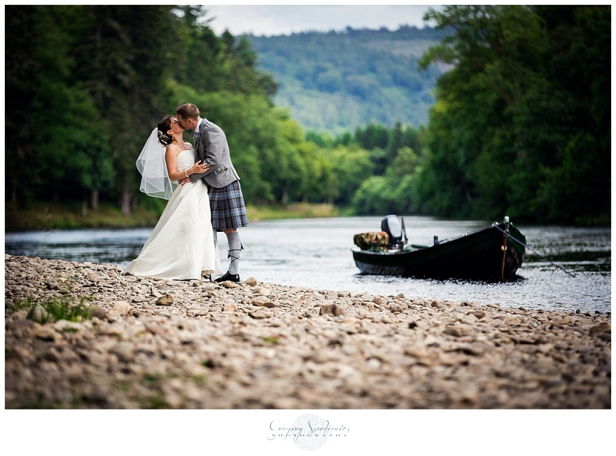 Szarkiewicz Wedding Photography Edinburgh - Hilton Dunkeld House_0043