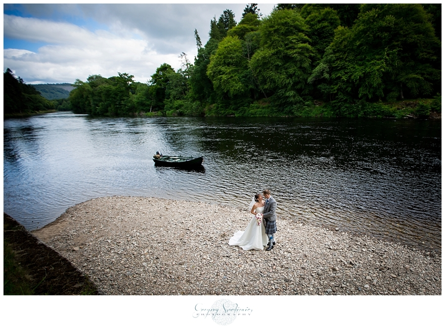 Szarkiewicz Wedding Photography Edinburgh - Hilton Dunkeld House_0044