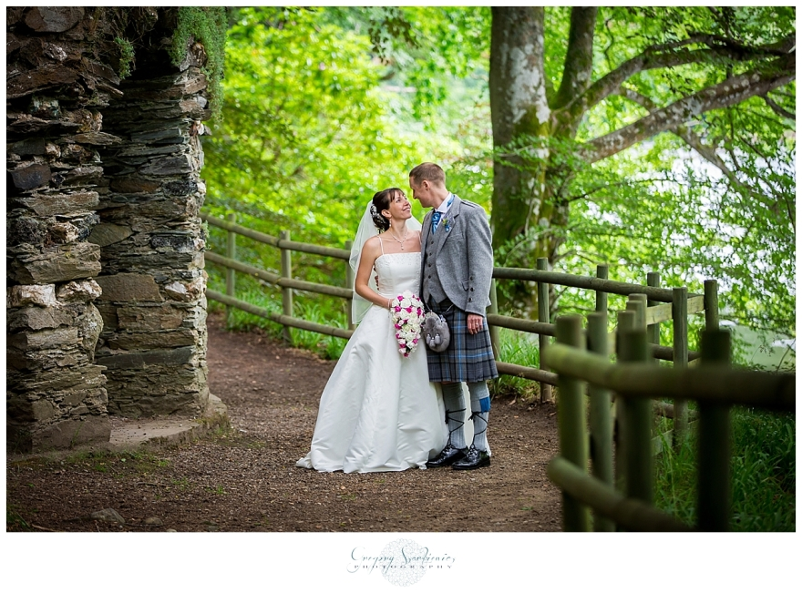 Szarkiewicz Wedding Photography Edinburgh - Hilton Dunkeld House_0046