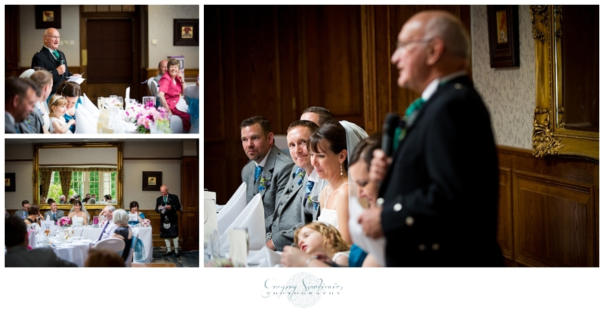 Szarkiewicz Wedding Photography Edinburgh - Hilton Dunkeld House_0049
