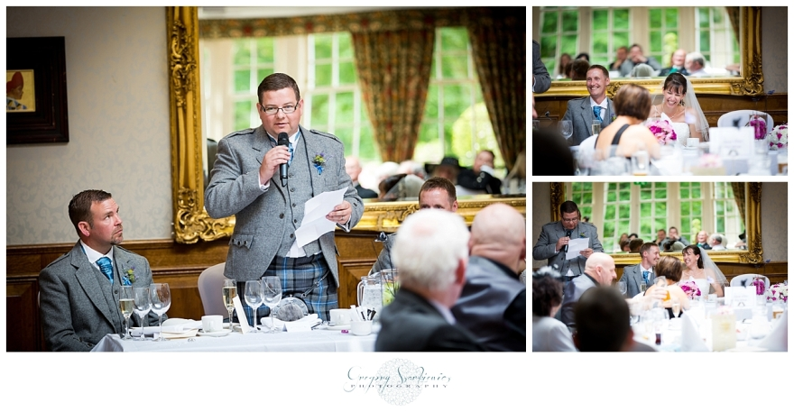 Szarkiewicz Wedding Photography Edinburgh - Hilton Dunkeld House_0052