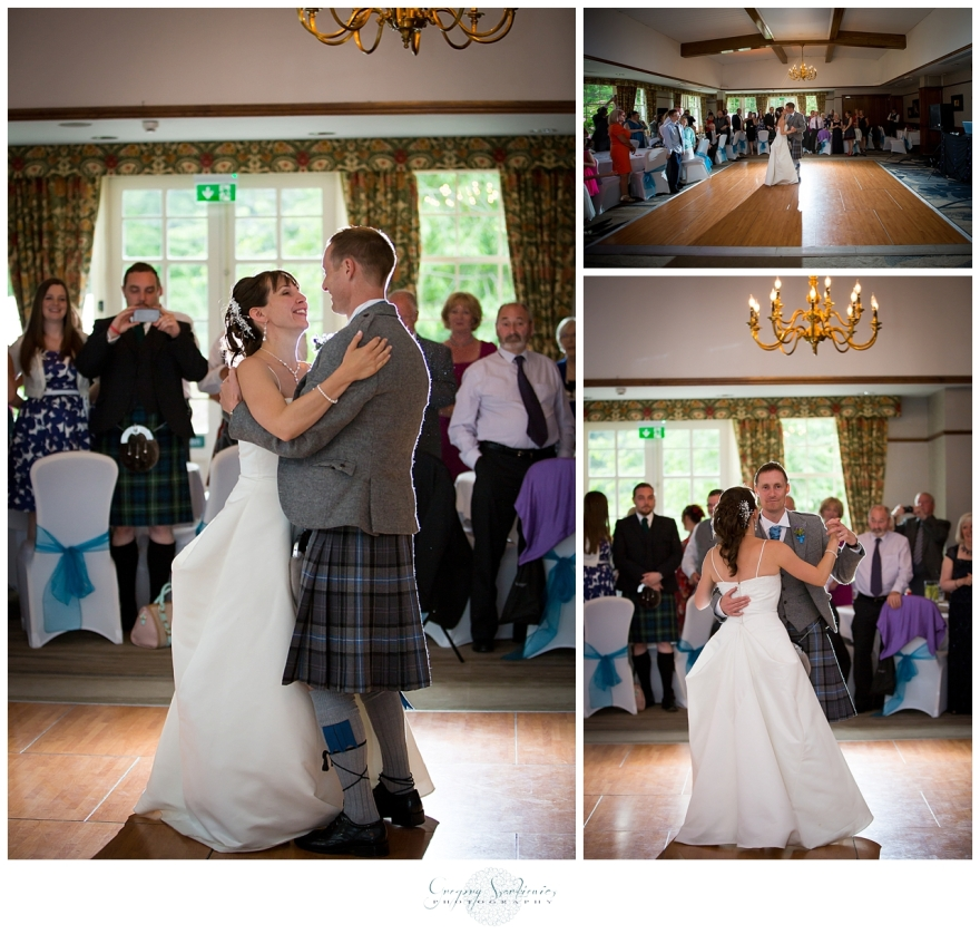 Szarkiewicz Wedding Photography Edinburgh - Hilton Dunkeld House_0055