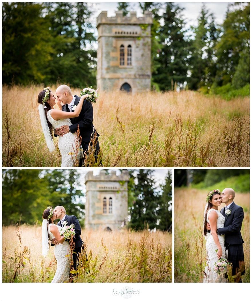 Szarkiewicz Wedding Photography Harburn House 17