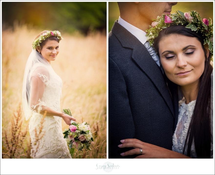 Szarkiewicz Wedding Photography Harburn House 19