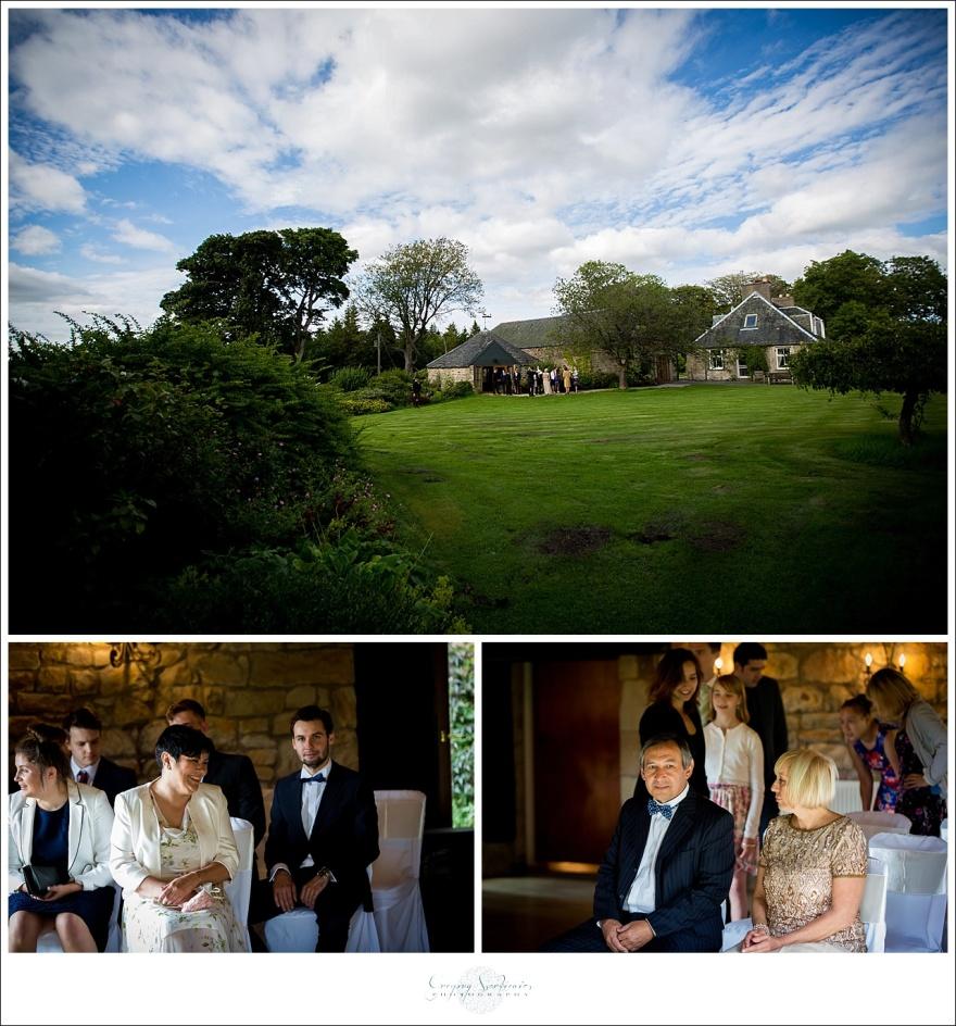 Szarkiewicz Wedding Photography Harburn House 2