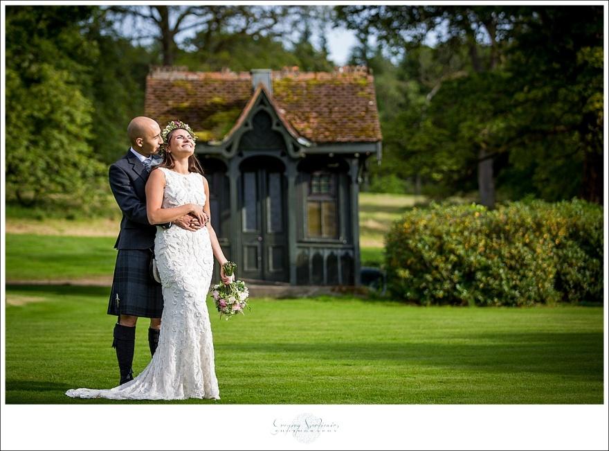 Szarkiewicz Wedding Photography Harburn House 20
