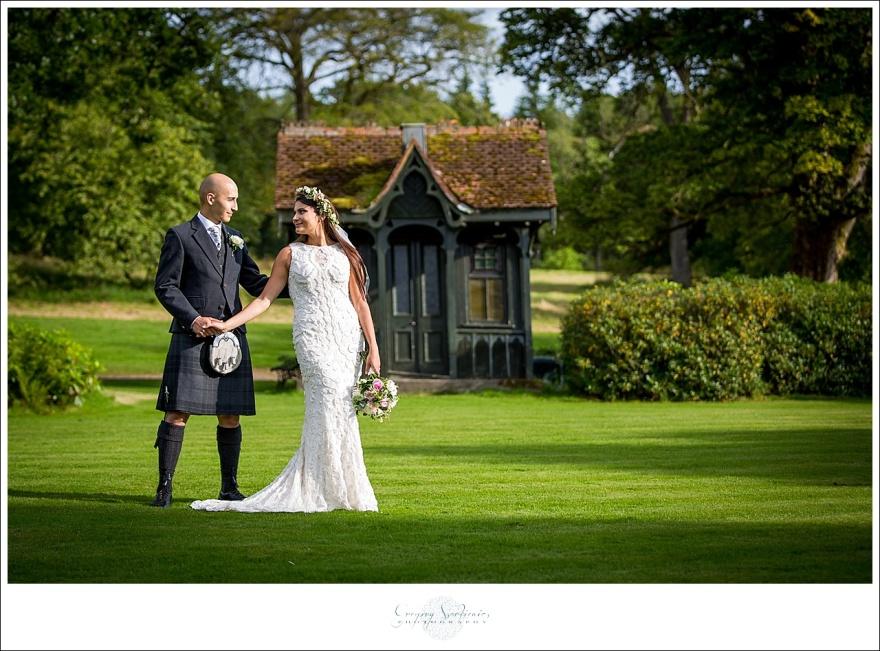 Szarkiewicz Wedding Photography Harburn House 21