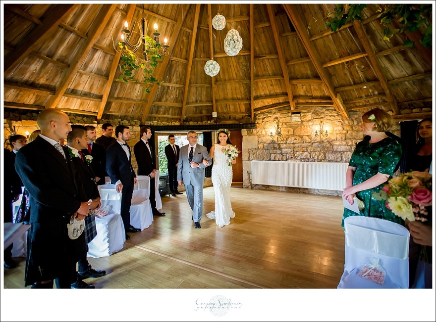 Szarkiewicz Wedding Photography Harburn House 3