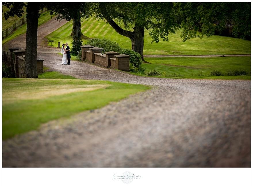 Szarkiewicz Wedding Photography Harburn House 33