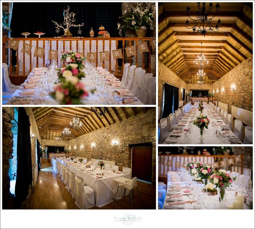 Szarkiewicz Wedding Photography Harburn House 34