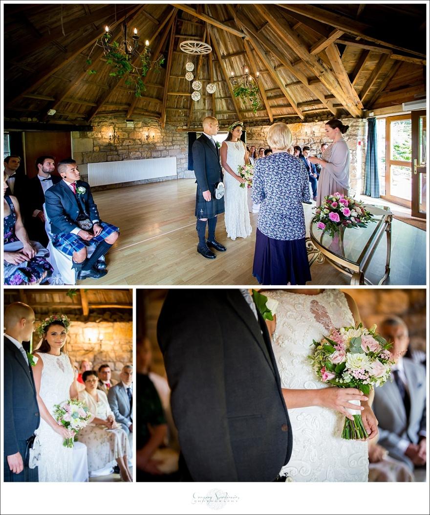 Szarkiewicz Wedding Photography Harburn House 7