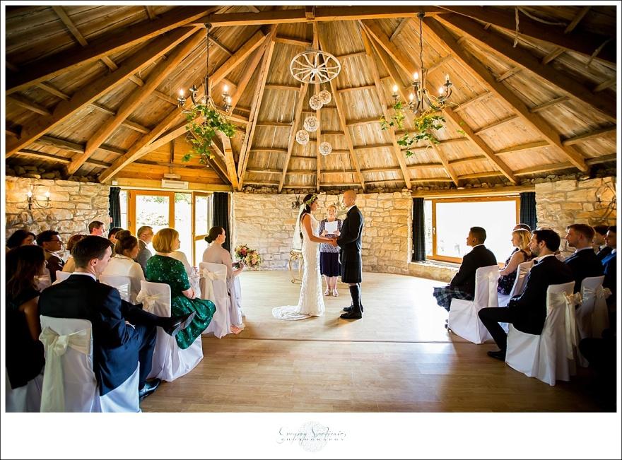Szarkiewicz Wedding Photography Harburn House 8